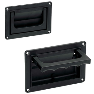 Tray / Recessed Handle Plastic - SK