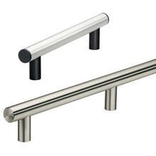 Component Handle Stainless Steel Handle - U8