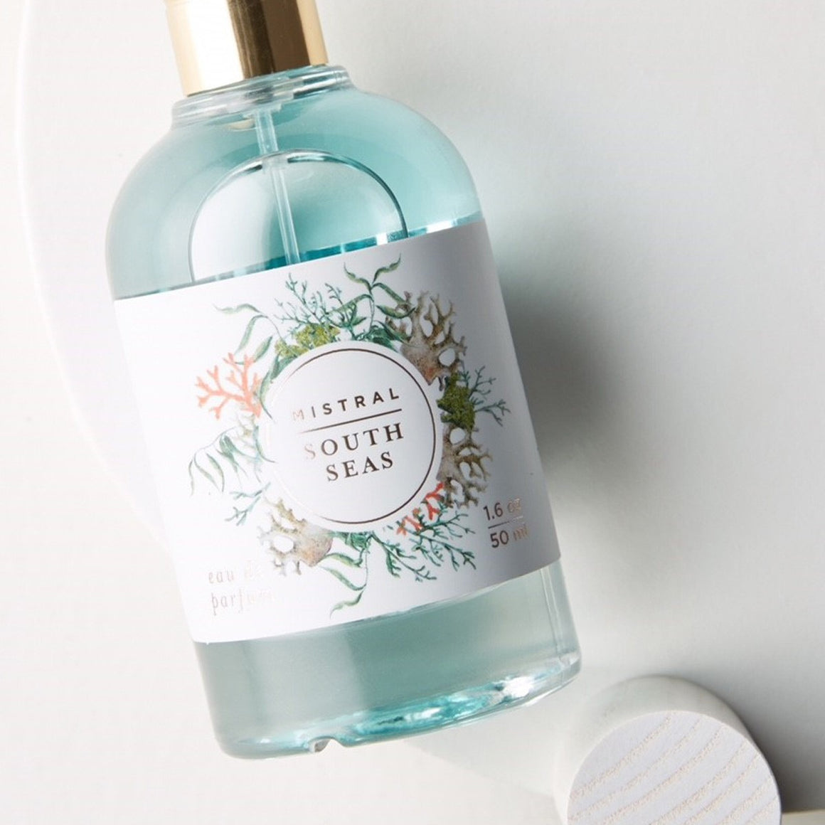 Rose Gold South Seas Eau de Parfum