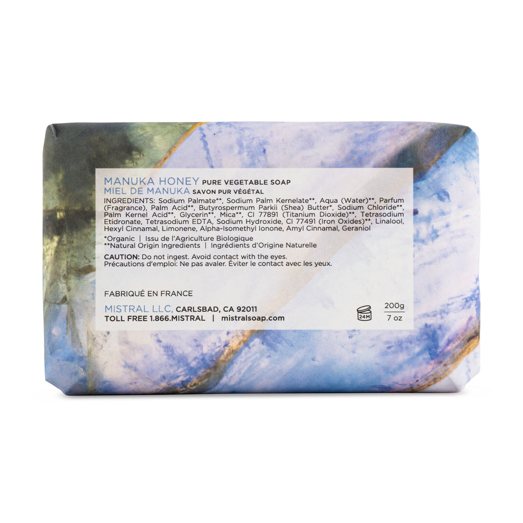 Rock Formations Moonstone Gift Soap