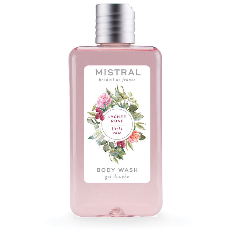 Lychee Rose Classic Body Wash