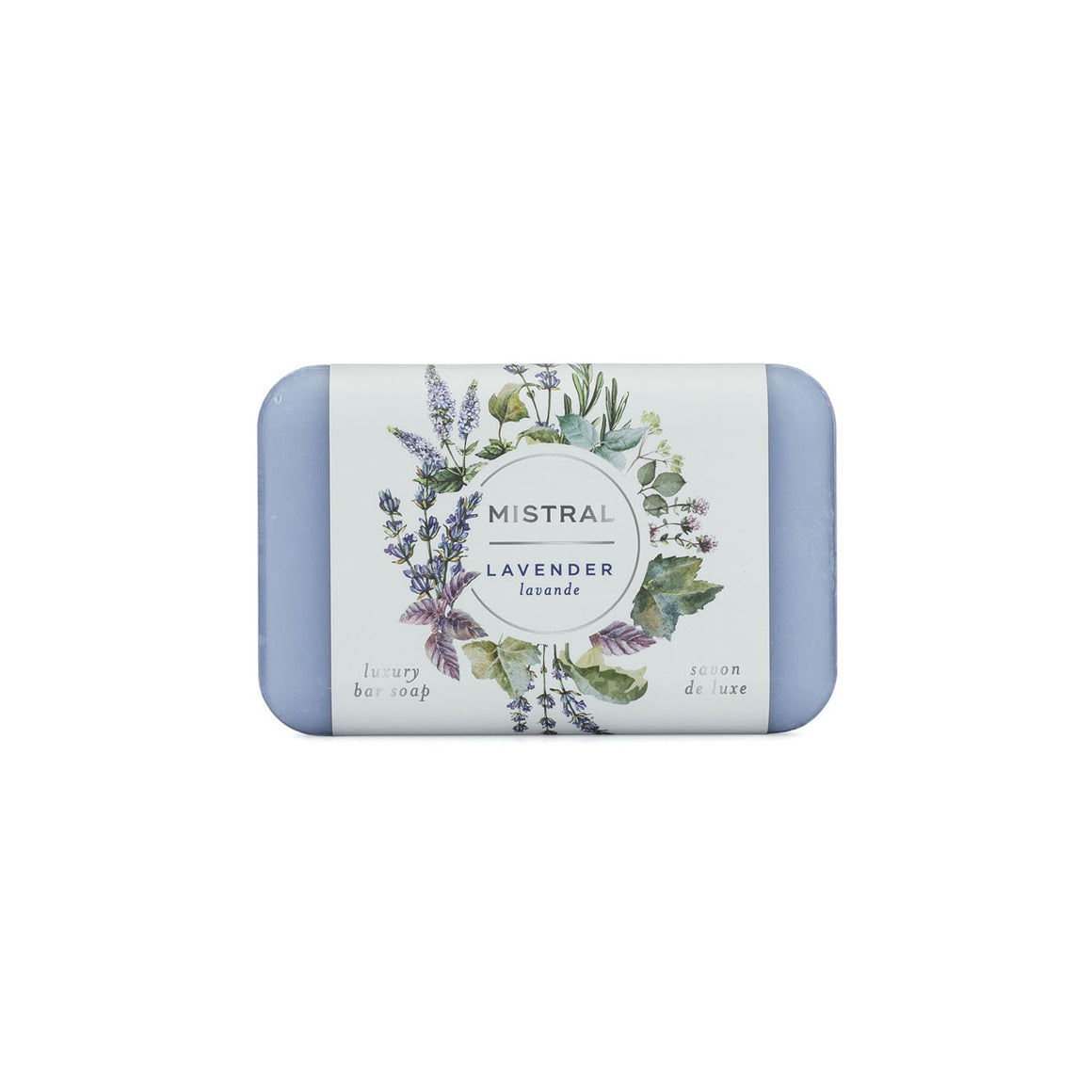 LAVENDER CLASSIC TRAVEL SIZE BAR SOAP