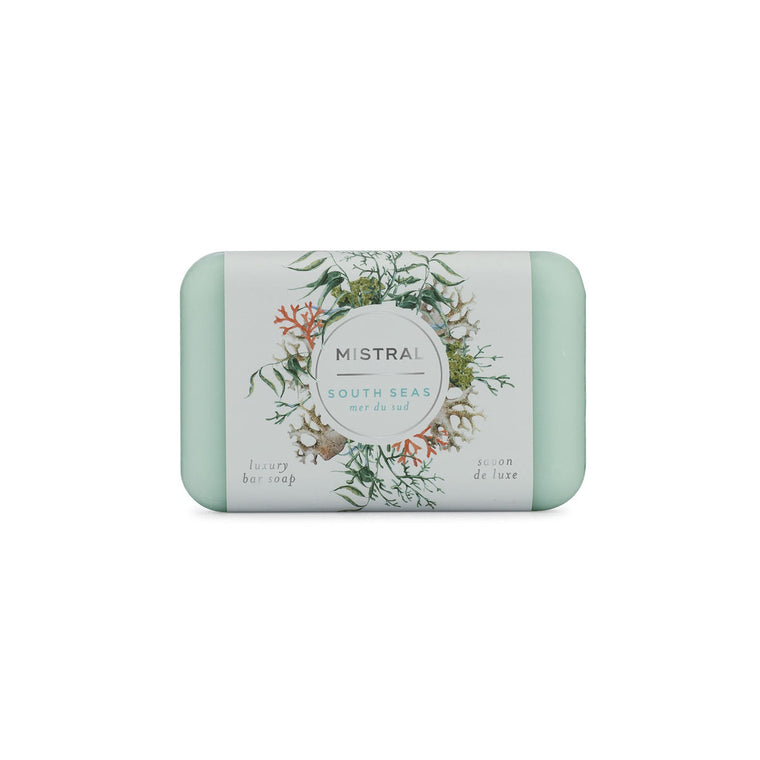 SOUTH SEAS CLASSIC TRAVEL SIZE BAR SOAP
