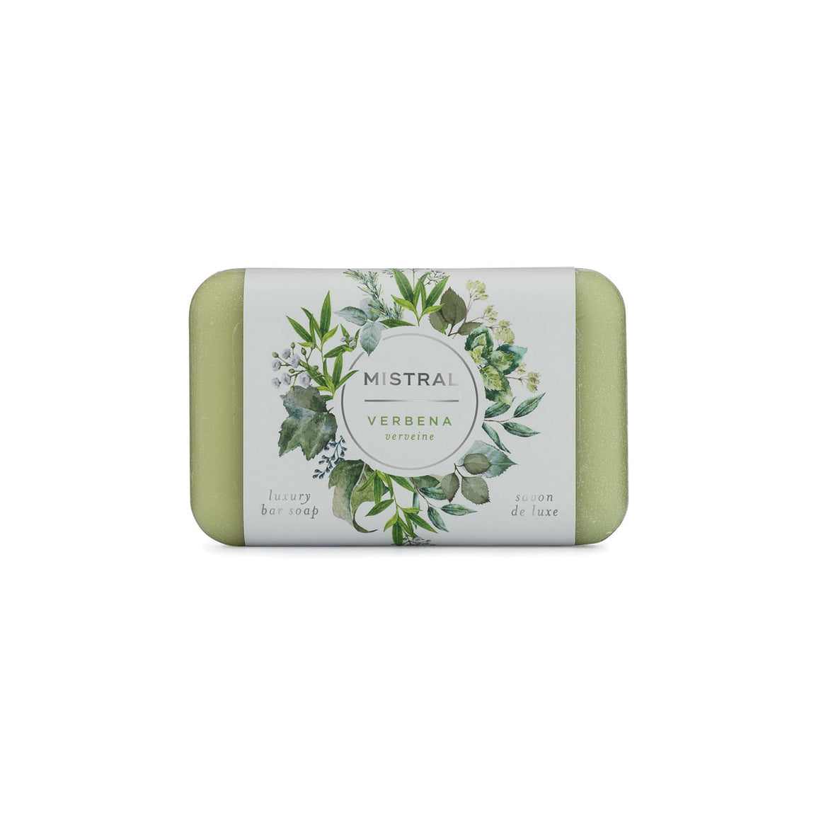 VERBENA CLASSIC TRAVEL SIZE BAR SOAP