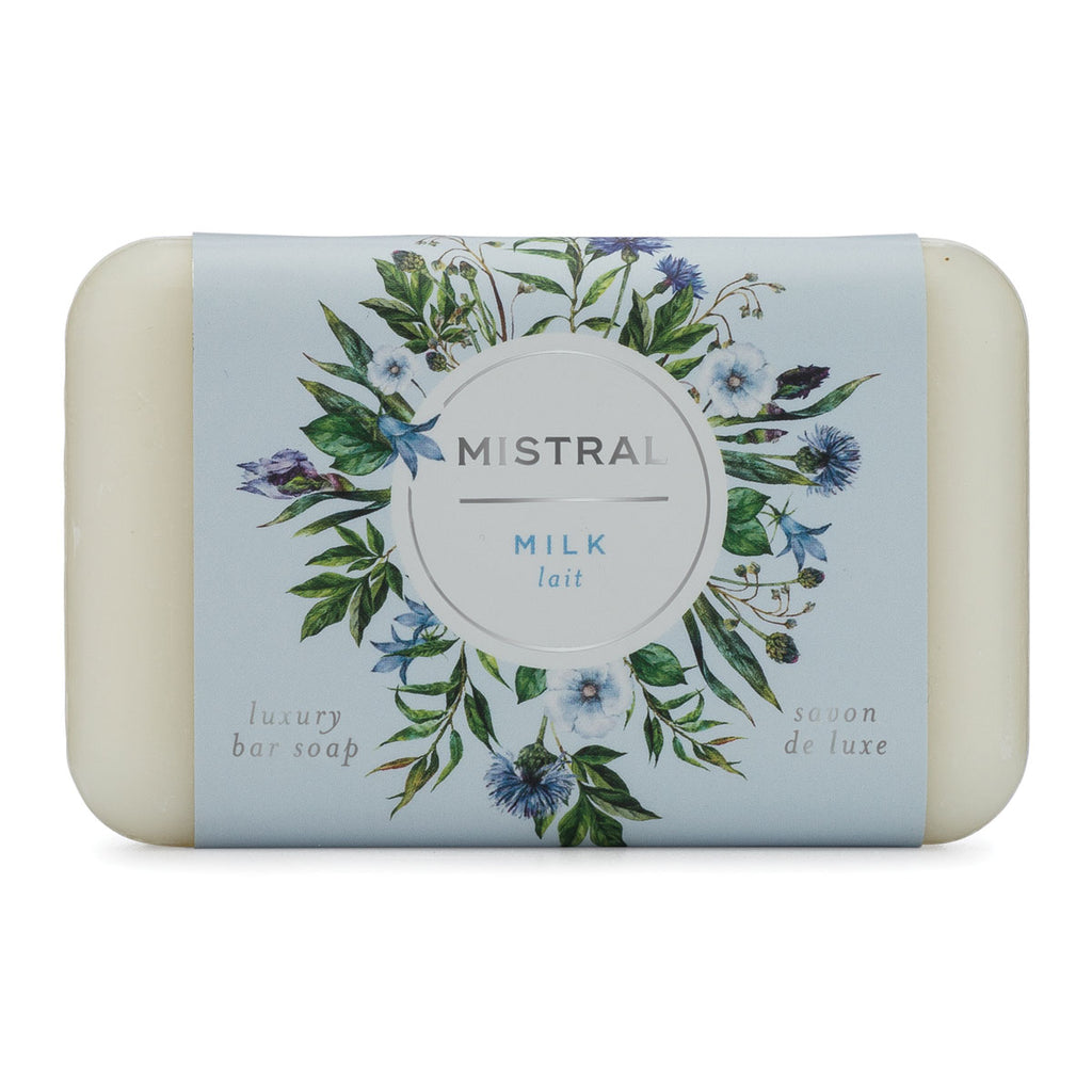 MILK CLASSIC BAR SOAP