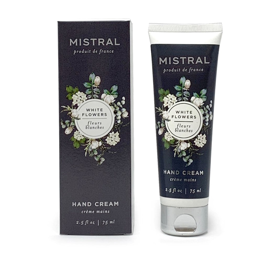 White Flowers Classic Hand Cream