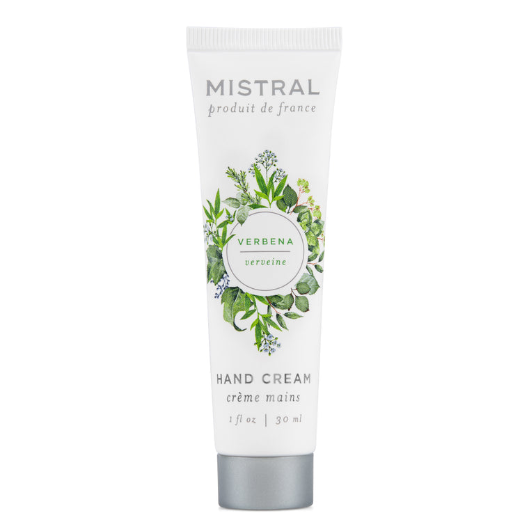Verbena Travel Hand Cream