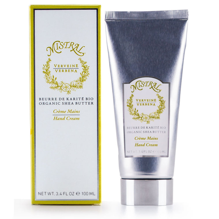Verbena Signature Hand Cream