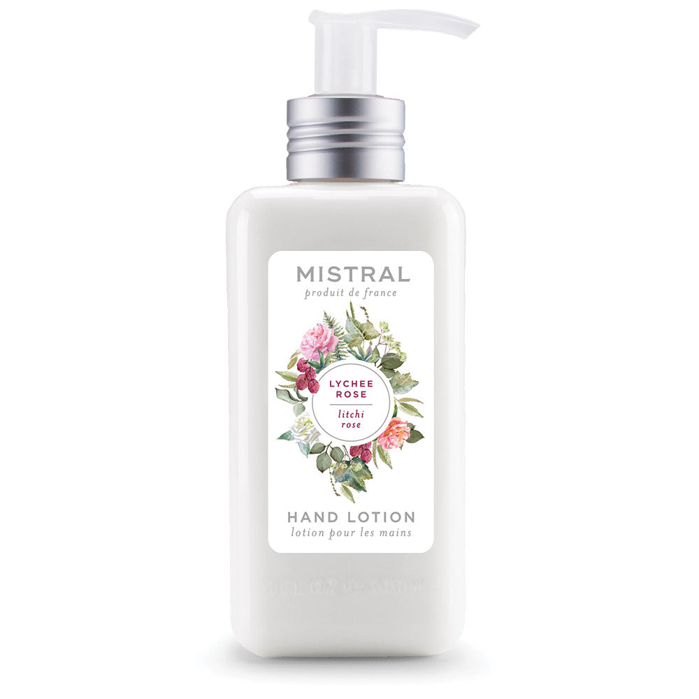 Lychee Rose Classic Hand Lotion