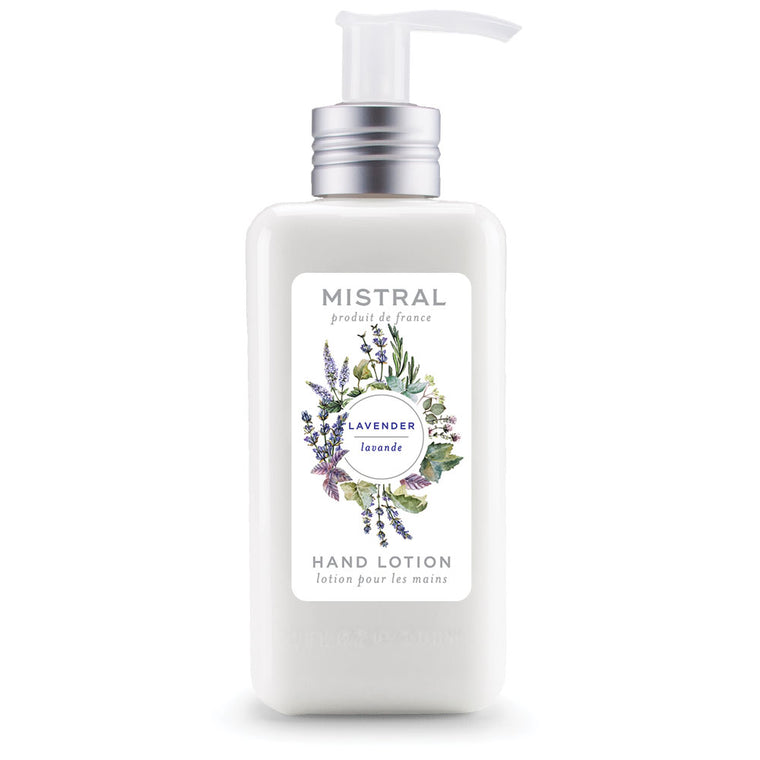 Lavender Classic Hand Lotion