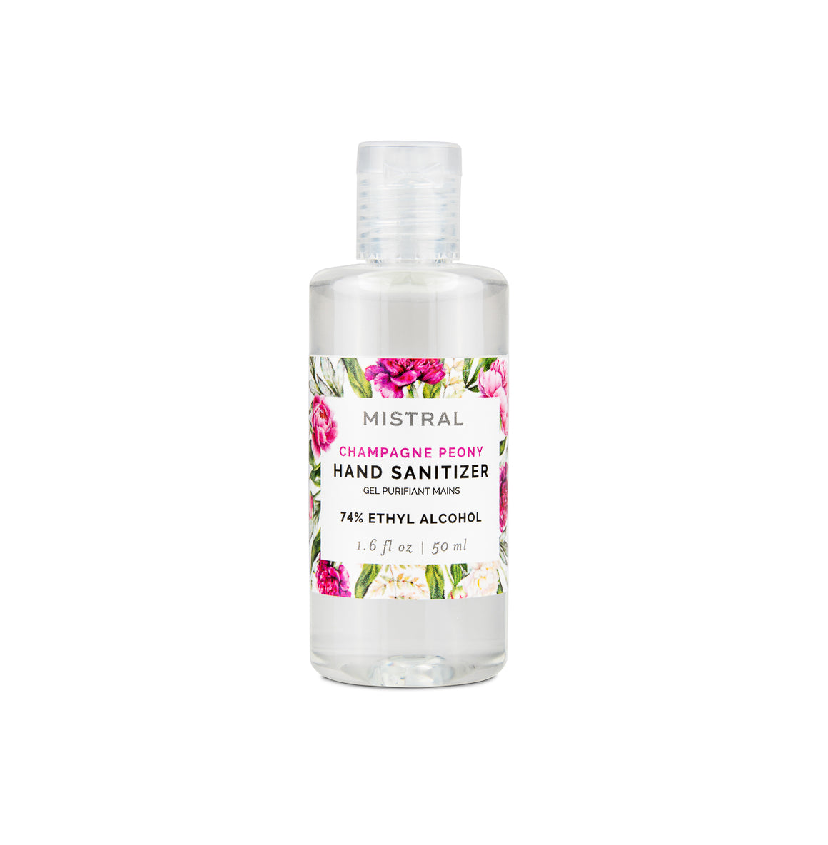 CHAMPAGNE PEONY HAND SANITIZER