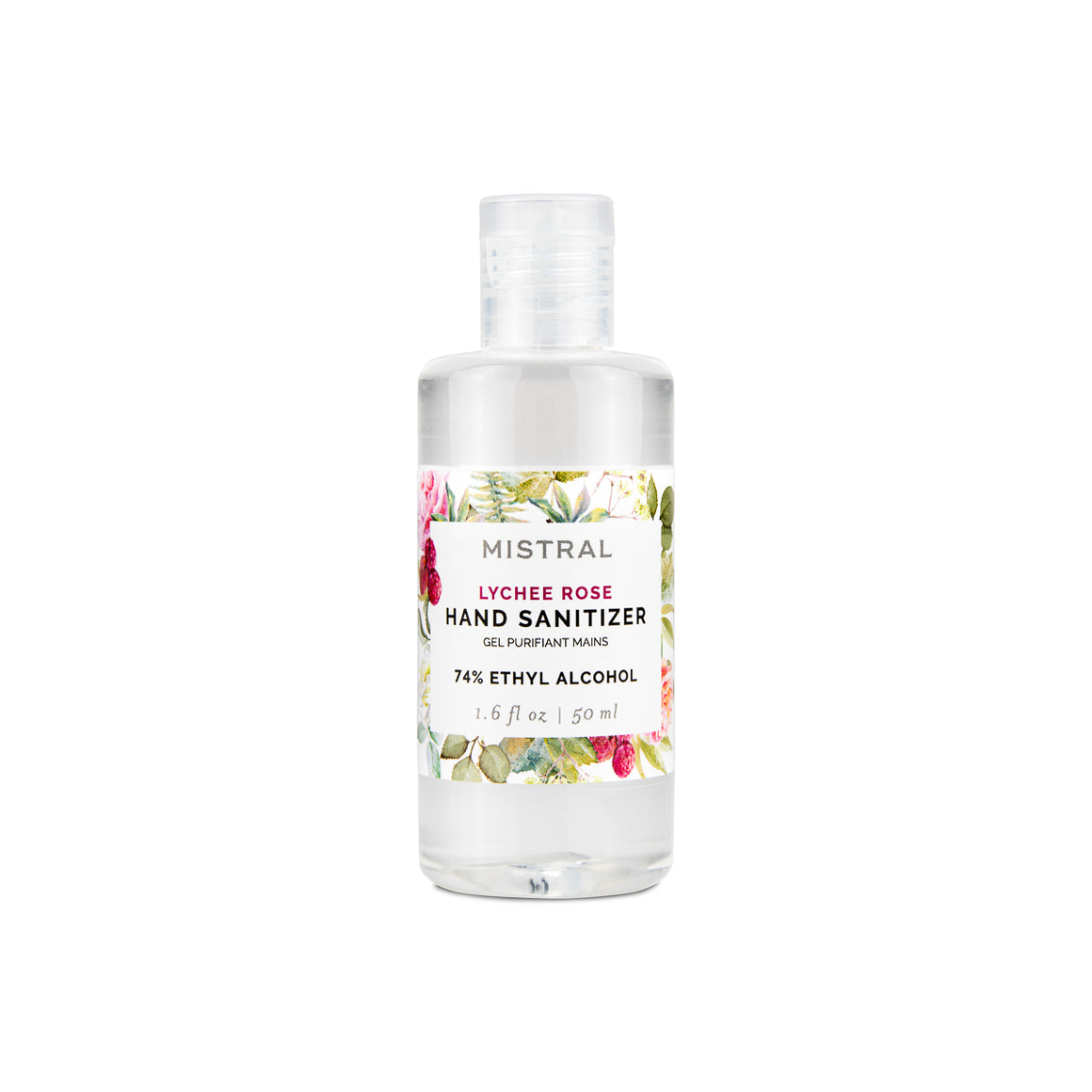 LYCHEE ROSE HAND SANITIZER