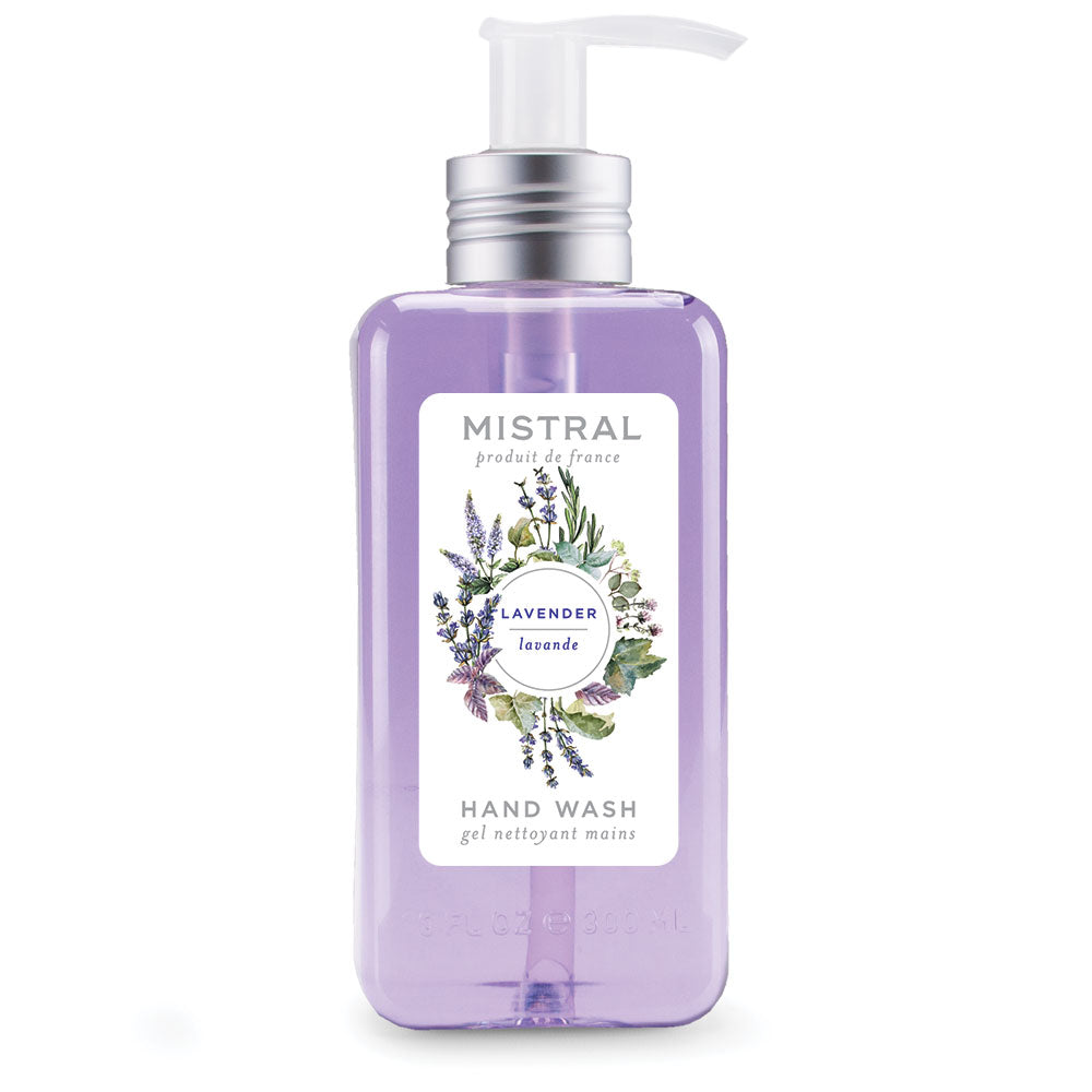 Lavender Classic Hand Wash