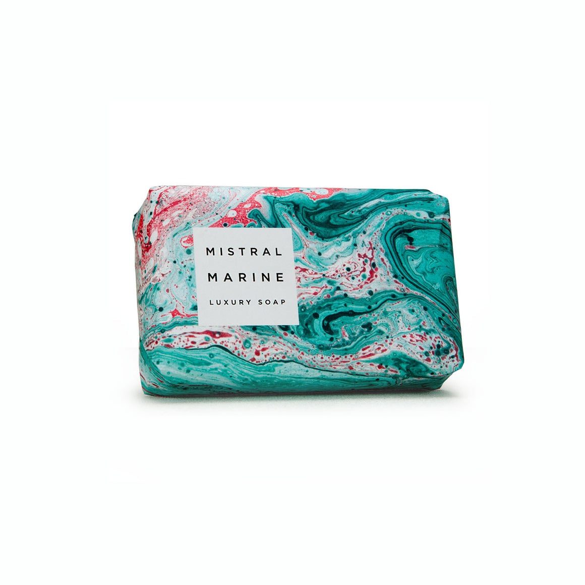 MARINE MARBLES MINI BAR SOAP
