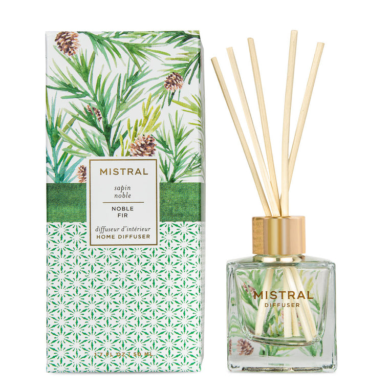 Noble Fir Papiers Fantaisie Diffuser