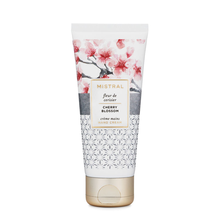 Cherry Blossom Papiers Fantaisie Hand Cream