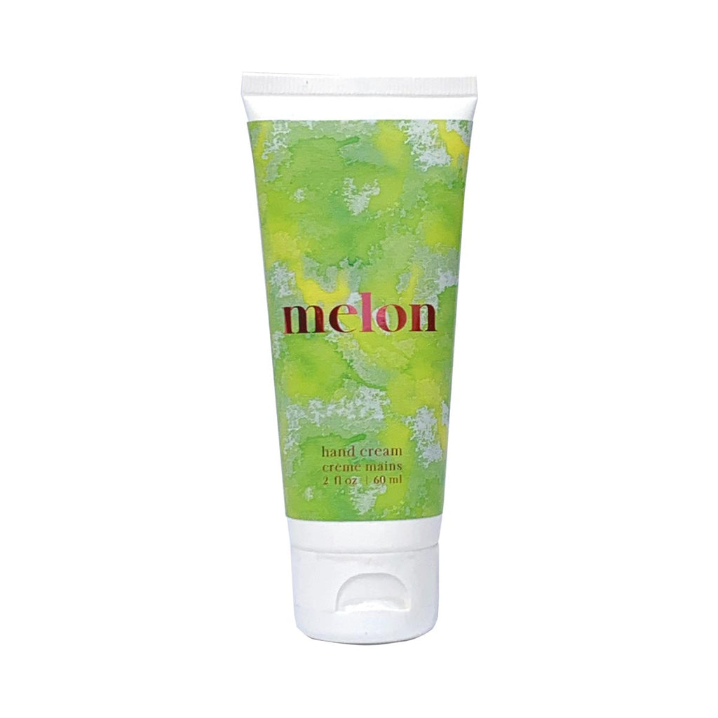 Summer Fruits Melon Hand Cream