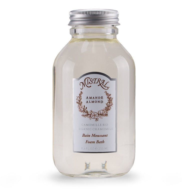 Almond Classic Bubble Bath