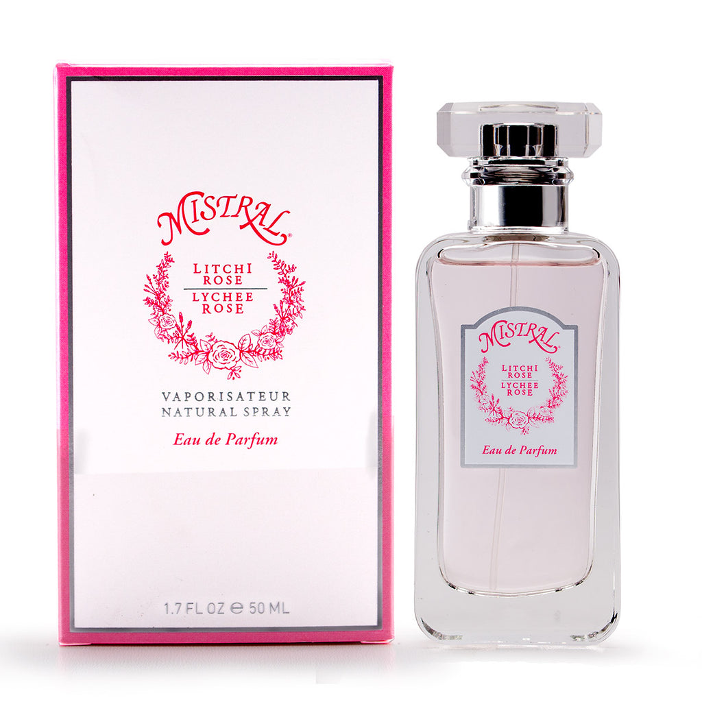 Lychee Rose Classic Perfume