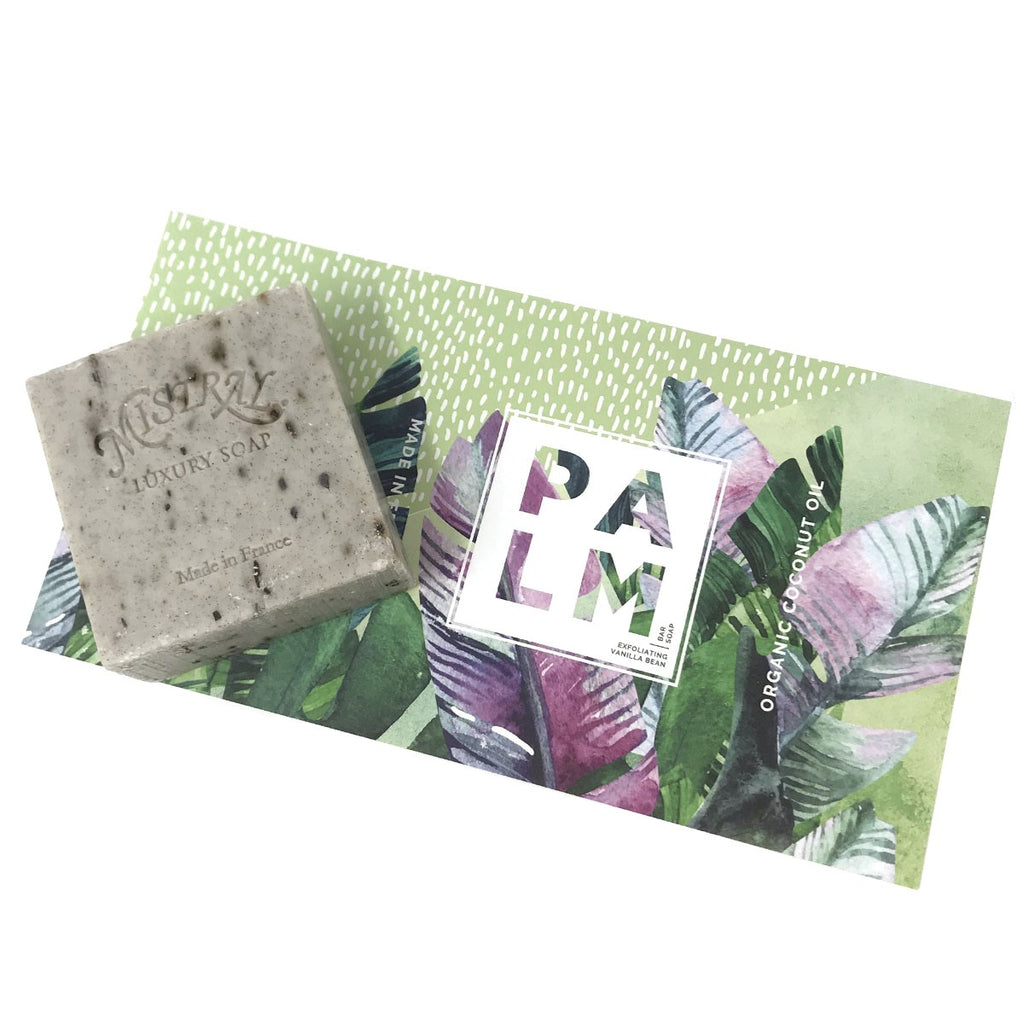 Palm Gift Soap
