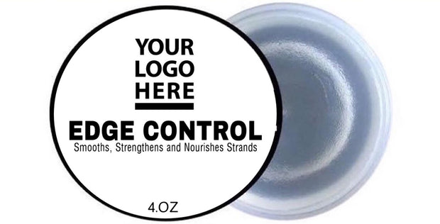 1# Best Selling Edge Control - Strong Hold