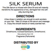 Sleek Serum 2oz