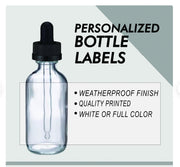 printed labels