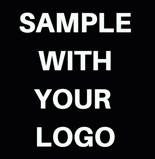 Sample any Product With Your Logo