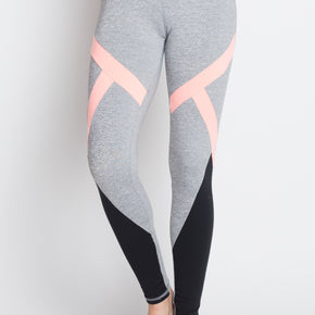 Stylish breathable Yoga Legging