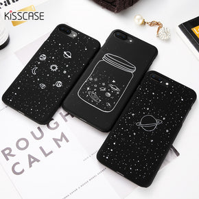 Trendy Iphone Black Hard Cases 2018