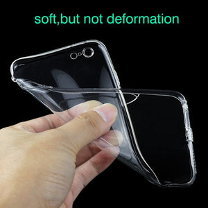Thin Dustproof Silicone Case
