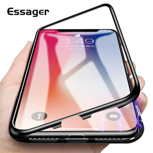 Essager Ultra Magnetic Absorption Phone Case