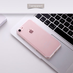 Candy Soft TPU Phone Case
