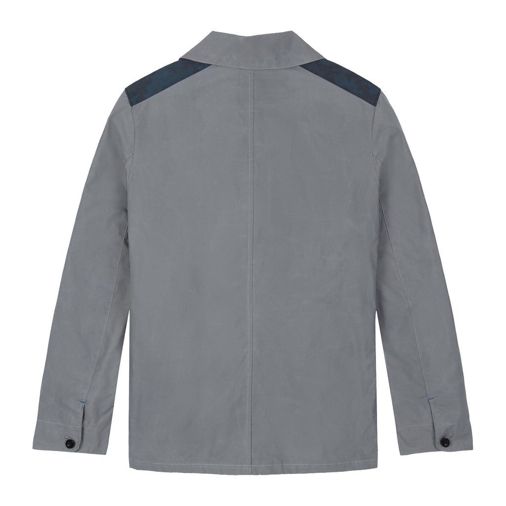 Grey Hunting Jacket