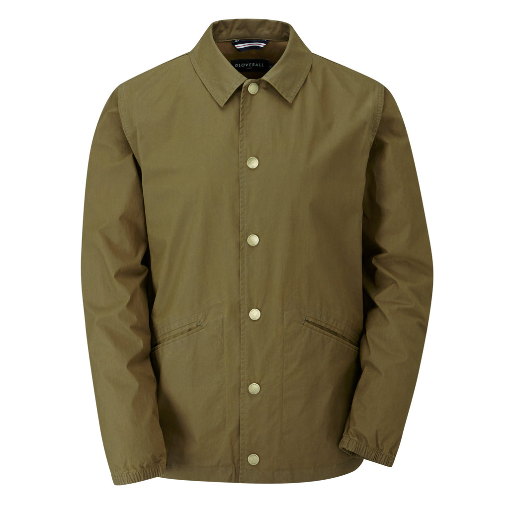 Army Coaches Jacket