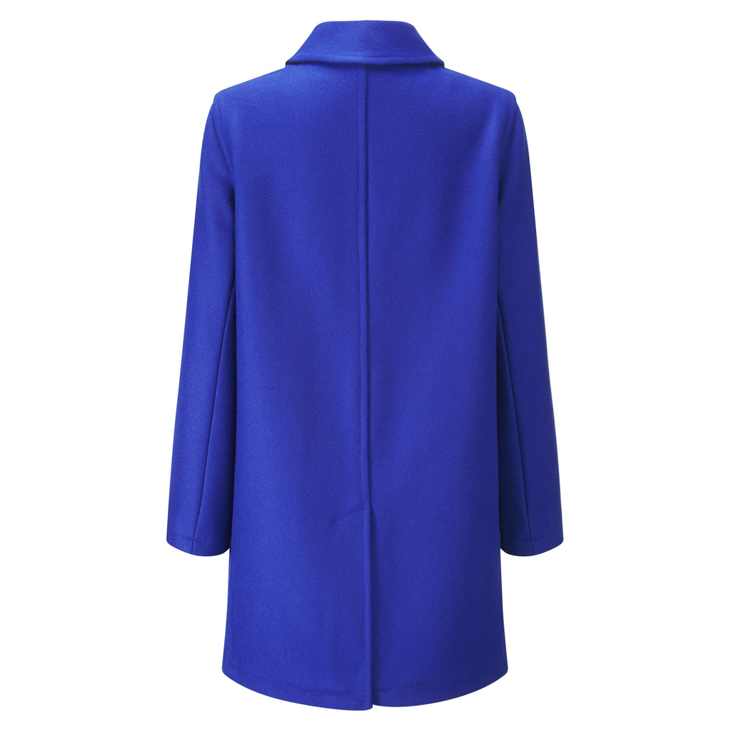 Royal Casual Overcoat