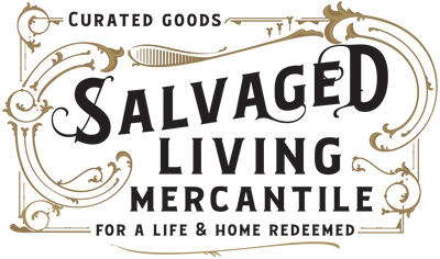 Salvaged Living Mercantile