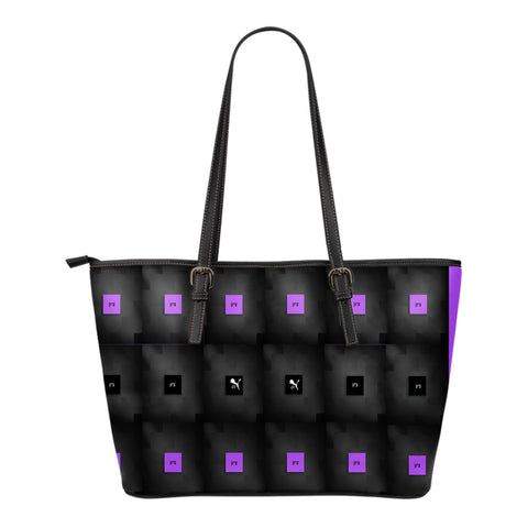 JF Zion Leather Tote Bag