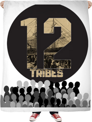 12 Tribes Towel