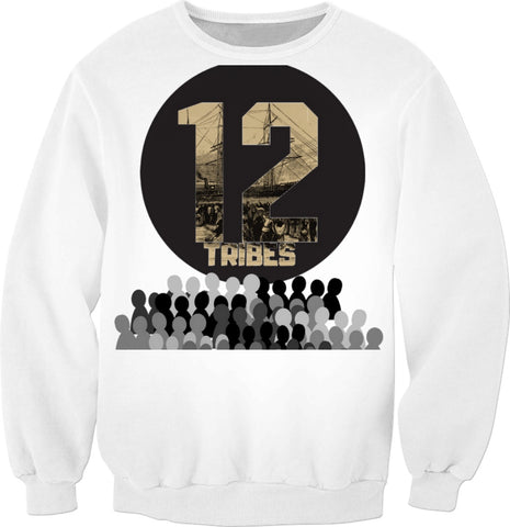 12Tribes Sweatshirts
