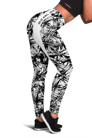 JF SportsWear Leggings (Women)