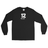 JF 12Tribes Long Sleeve T-Shirt
