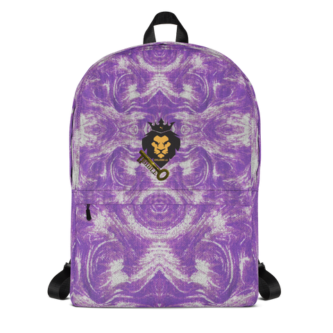 JF Hebrew Kings Backpack