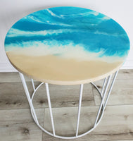 Tranquilo ~ Beach Table