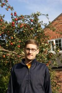 Tree Story: Joe's Favourite Apple Tree