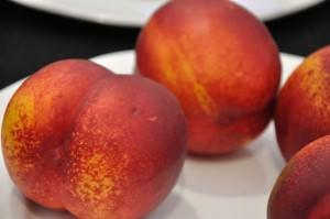 Trees of the Month - August Nectarines and Peach Trees