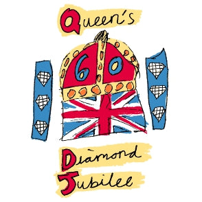 Plant a Tree for the Queen's Diamond Jubilee!