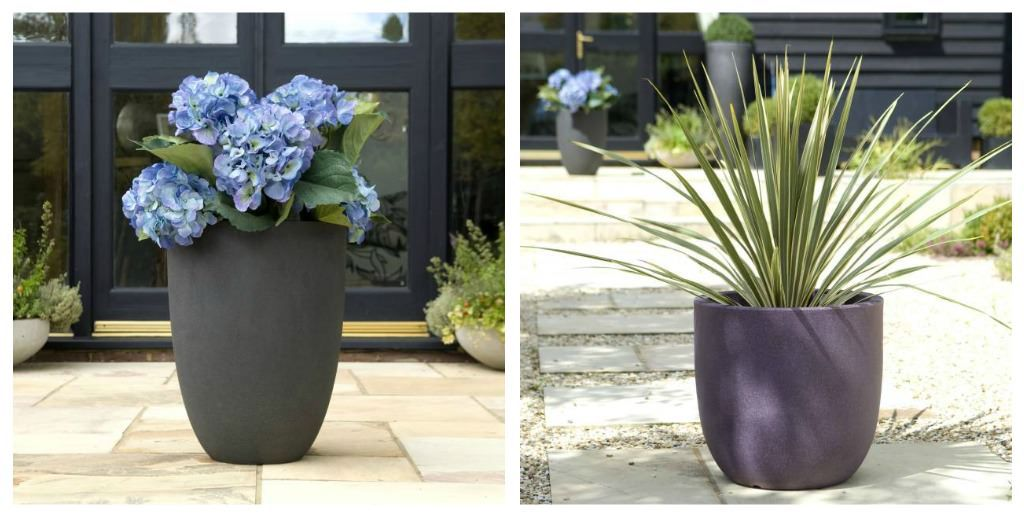 Product Launch: Stylish Plant Pots for Sale