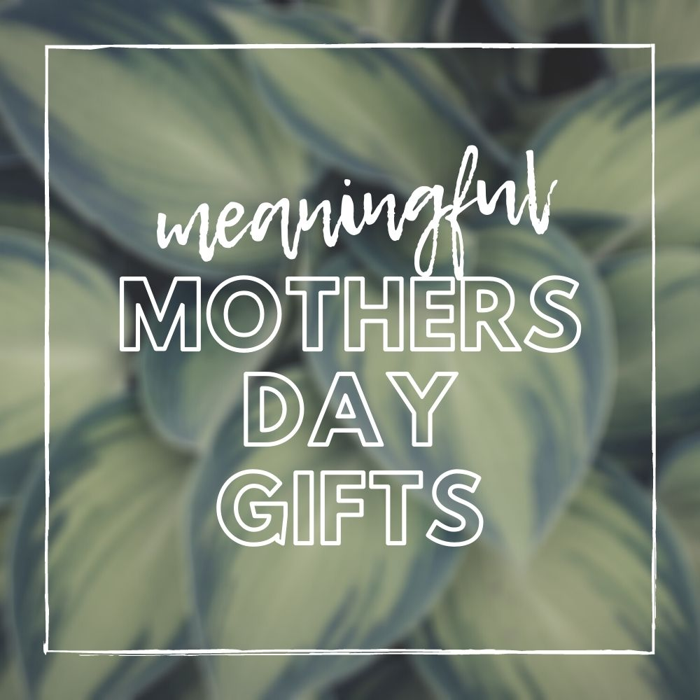 Meaningful Mother's Day Gift Guide