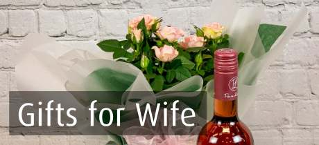 Gifts for Wife